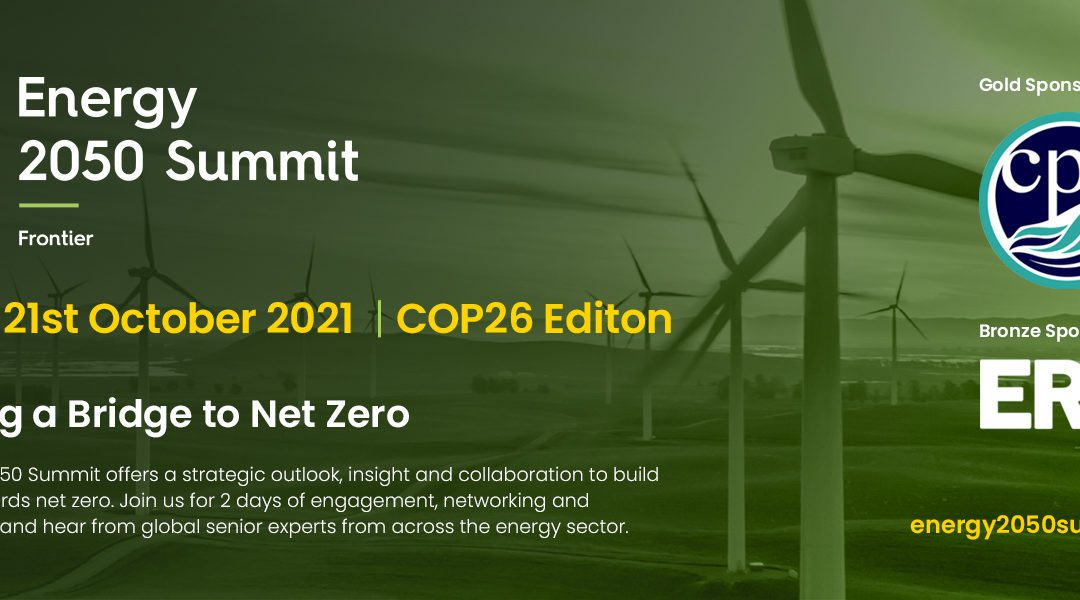 OPT's Stratmann Discusses 'Enabling Technologies' at Energy 2050 Summit